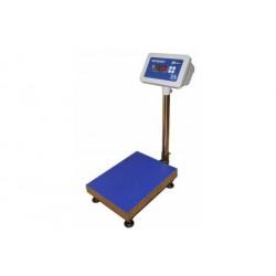 МП-150-ВДА-4050-БАТИСКАФ-Х2 - Товарные весы товарные весы стандартные