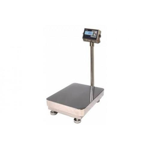 MAS PM1HWS-500-6080 нерж - Товарные весы товарные весы из нержавейки