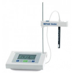 pH-метр F20-Standard (Mettler Toledo)