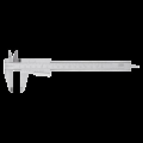 Штангенциркуль 150/0.05 с зажимом Holex