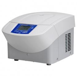 Центрифуга лабораторная Sigma 1-16, для микропробирок, в комплекте с ротором 12134
