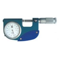 Микрометр спец. МКД13 75-100мм; 0,001мм 213-004 ГЦ ТУЛЗ (Гос.№54206-13)