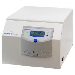 Центрифуга лабораторная Sigma 4-5L, в комплекте с ротором 11650 и стаканами 13450