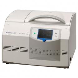 Центрифуга лабораторная Sigma 3-30KHS, высокоскоростная, с охлаждением и нагревом