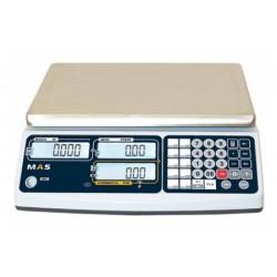 MAS MR1-15 - Торговые электронные весы