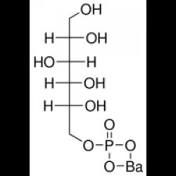 D-сорбитол 6-фосфат бариевая соль 90% Sigma S1753