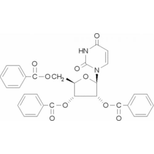2 ', 3', 5'-Три-О-бензоилуридин Sigma T8501