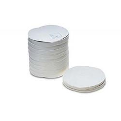 10310643 Фильтры специального назначения №512 1/2, складчатые, диаметр 110 мм, 100 шт/упак