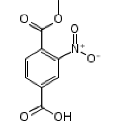 2-Нитротерефталевая кислота 1-метиловый эфир, 97%, Alfa Aesar, 5 г