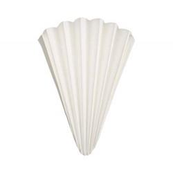 1214-150 Фильтровальная бумага Grade 114 V, диаметр 150 мм, толщина 0.19 мм, 100 шт/упак