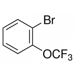 1-Бром-2- (трифторметокси) бензол, 97%, Alfa Aesar, 1г