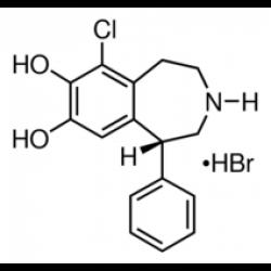 R (+β SKF-81297 гидробромид 98% (ВЭЖХ), твердый Sigma S179