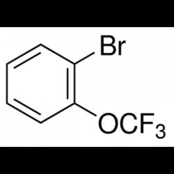 1-Бром-2- (трифторметокси) бензол, 97%, Alfa Aesar, 5 г