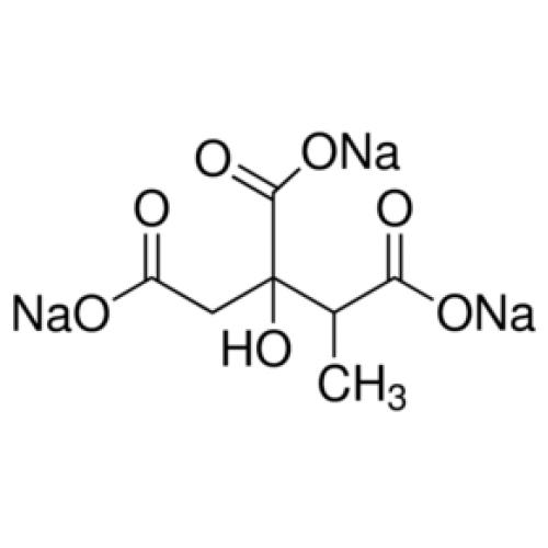 Тринатрий-2-метилцитрат, рацемическая смесь диастереомеров 85% (смесь диастереомеров, ЯМР) Sigma 59464