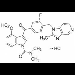 ABT-491 гидрохлорид 98% (ВЭЖХ) Sigma A9227