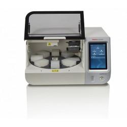 Станция выделения НК, белков, клеток автоматическая, 96 образцов, Kingfisher Apex 96, с магнитной головкой для 96-лун. планшет, Thermo FS