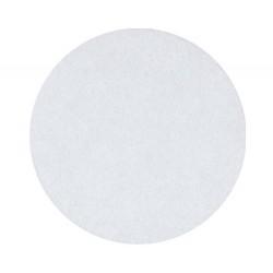 10311814 Фильтровальная бумага Grade 597, диаметр 185 мм, толщина 0.18 мм, размер пор 4-7 мкм, 100 шт/упак