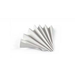 10311842 Фильтровальная бумага Grade 597 1/2, складчатая, диаметр 90 мм, толщина 0.18 мм, размер пор 4-7 мкм, 100 шт/упак
