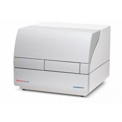 Флуориметр/люминометр 320 - 700 / 270 - 670 нм, планшетный, шейкер, инкубатор, без дозатора, Fluoroscan FL, Thermo FS
