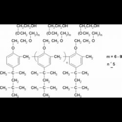 Тилоксапол неионогенное поверхностно-активное вещество Sigma T8761