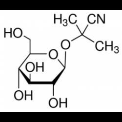 βГидроксиизобутиронитрилβ <SC> D </SCβглюкопиранозид 98,0% (ВЭЖХ) Sigma 68264