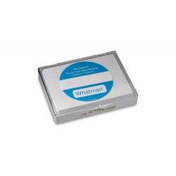 800319 Мембранный фильтр Nuclepore, диаметр 19 мм, поры 1 мкм, 100 шт/упак
