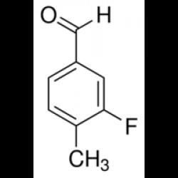 3-фтор-4-метилбензальдегида, 97%, Alfa Aesar, 5 г