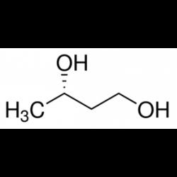 (S)-(+)-1,3-бутандиол, 98%, Acros Organics, 25г