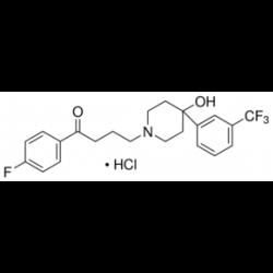 Трифлуперидола гидрохлорид Sigma T103