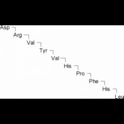 [Val5βАнгиотензин I бычий 97% (ВЭЖХ) Sigma A9402