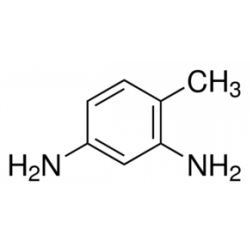2,4-диаминотолуол, 98%, Alfa Aesar, 1000г