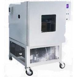 Испытательная Климатическая камера -60/100-120 КТХ