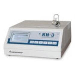 Концентратомер КН-3 - анализатор нефтепродуктов, жиров и НПАВ в природных объектах