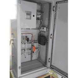 Сигнализатор «ФЛЮОРАТ®-411» обогреваемый, со встроенной системой пробоподготовки