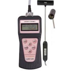Анемометры-термометры цифровые ИСП-МГ4, ИСП-МГ4.01